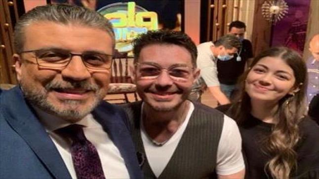 إذاعة حلقة أحمد زاهر في برنامج واحد من الناس