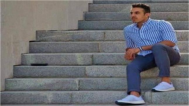 أغنية الفنان محمد خضير بعنوان أنا مرايتي لمتحدي الإعاقة