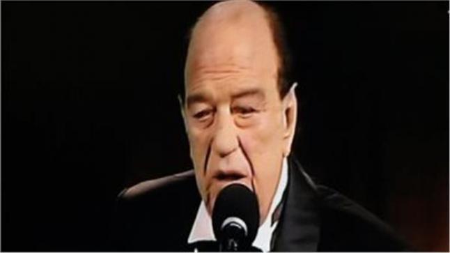 وفاة الفنان حسن حسني عن عمر 89 عام