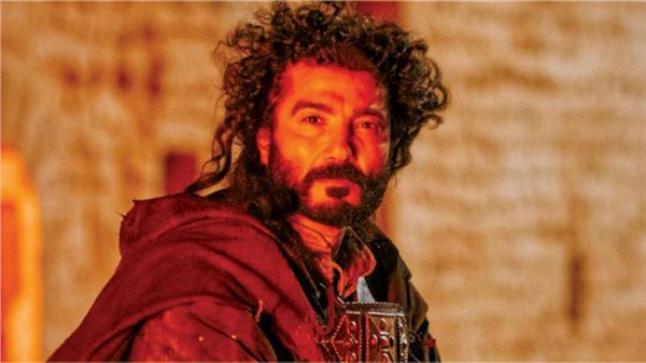 الفنان خالد النبوي يوضح كواليس المشهد الأخير من مسلسل ممالك النار