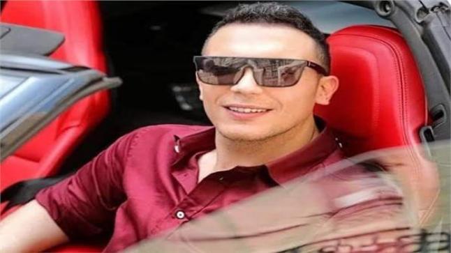 انتهاء محمد سرور من تسجيل أغنية خليها على الله