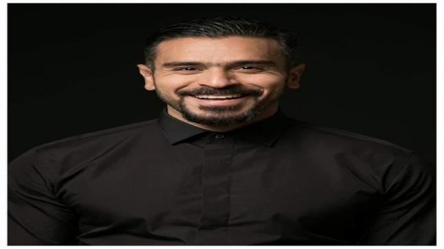 محمد لطفي شاهين يصرح استعد لعمل درامي جديد