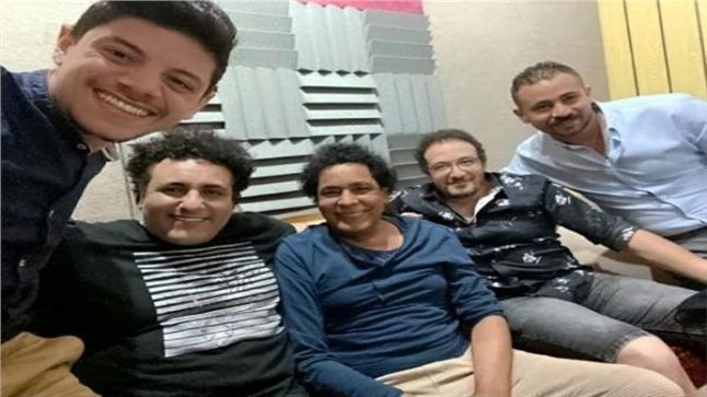 الفنان محمد منير يطرح أغنية الناس في بلادي بسبب ثورة 30 يونيو