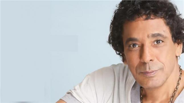 حفل محمد منير في الأوبرا المصرية وتأجيل ميعاد الحفل