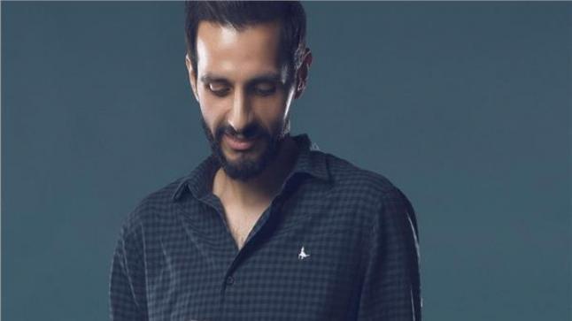 المصور نواف عبد الصمد يبدأ أول تجاربه السينمائية